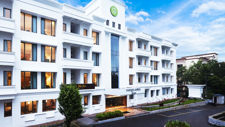 Ignitenet@ IntelliStay Hotels Pvt Ltd. (IHPL) , Mango Suites SELECT