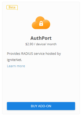 Authport