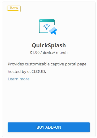 Quicksplash